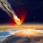 Asteroids have been on the offensive for billions of years, but for the first time ever, humankind has taken the battle to the asteroids.