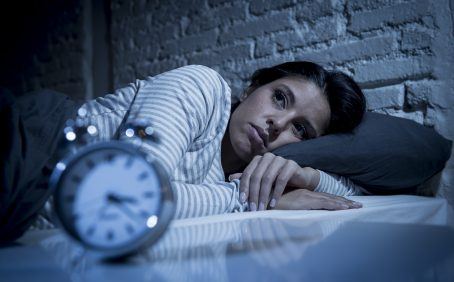 A new study has found that insomnia also strengthens distressing and shameful memories, making it difficult for people to put their past experiences behind them.