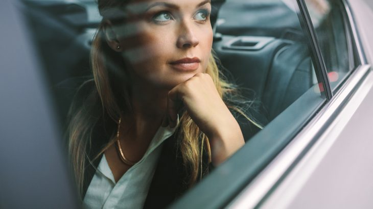 Backseat passengers face a higher risk of injury and death because backseat safety measures have not advanced as much as front-seat safety measures.