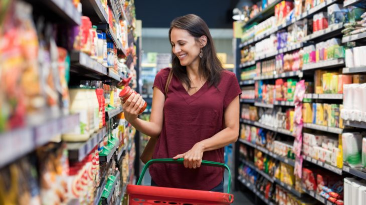 A new health advisory is describing potential changes to the U.S. food system that would make it easier for consumers to choose healthier foods.