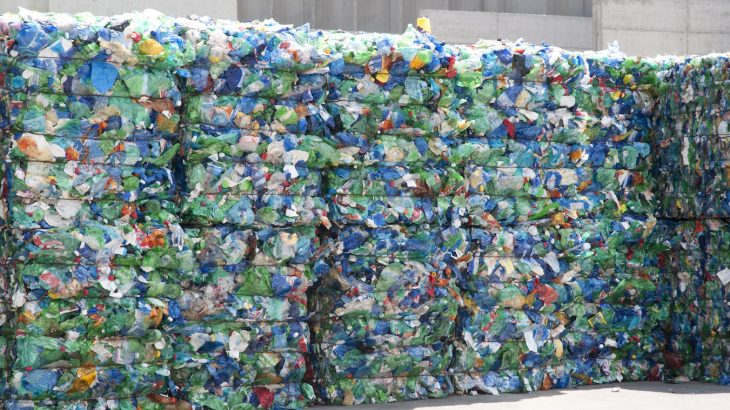 The era of easy single-stream recycling may be coming to an end. We need to rethink how we produce and discard the massive amounts of waste we produce.