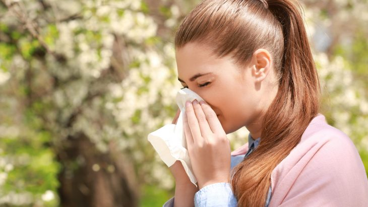 Climate change is making allergy season more miserable, according to new research focused on how climate change impacts human health and wellbeing.