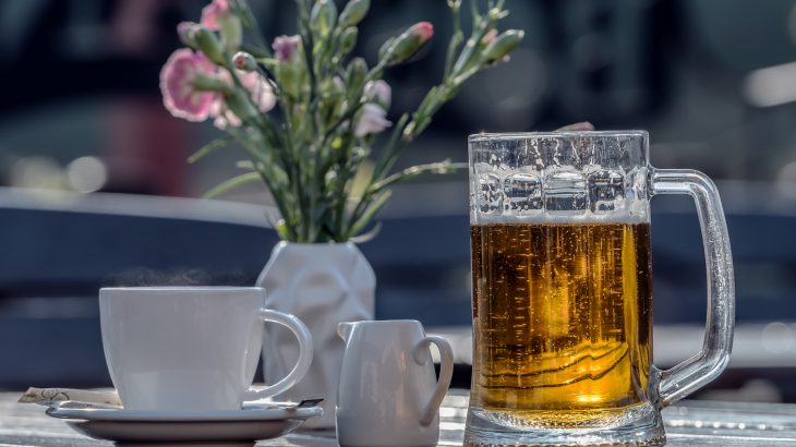 Taste preferences for bitter or sweet beverages are not based on variations in taste genes, but rather the genes related to psychoactive properties in these drinks.