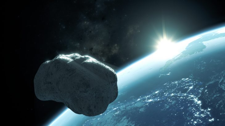 A decade from now, an asteroid called 99942 Apophis, named after the Egyptian god of chaos, will whiz by Earth coming as close as 19,000 miles above the surface.