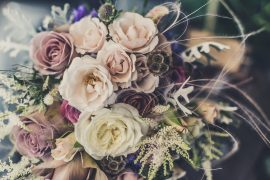 bouquet wedding flowers