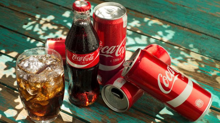 """A new study has revealed that Coca-Cola reserves the right to review health research findings early and to """"terminate without reason."""""""
