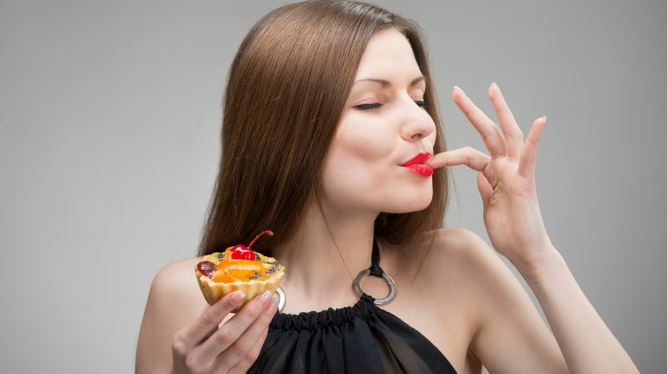 Researchers have identified neurons in the brainstem that are responsible for relaying sweet taste signals to the gustatory thalamus and cortex in mice.