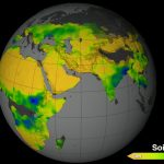 Today's Video of the Day from NASA reveals that human activities were affecting global drought patterns as far back as the year 1900.