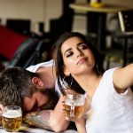 A recent study has found that one in five people in England have been harmed by others' drinking at some point in the past year.