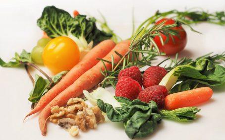 veggies plant based diet