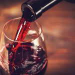 Researchers have identified the characteristics of the chemical compounds that make some wines taste dry, and it all comes down to the tannins.