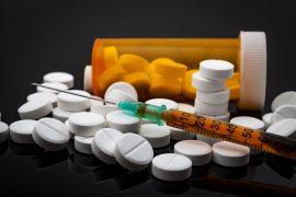A new study revealed that opioid use by a parent is associated with double the risk of suicide attempts by their children.