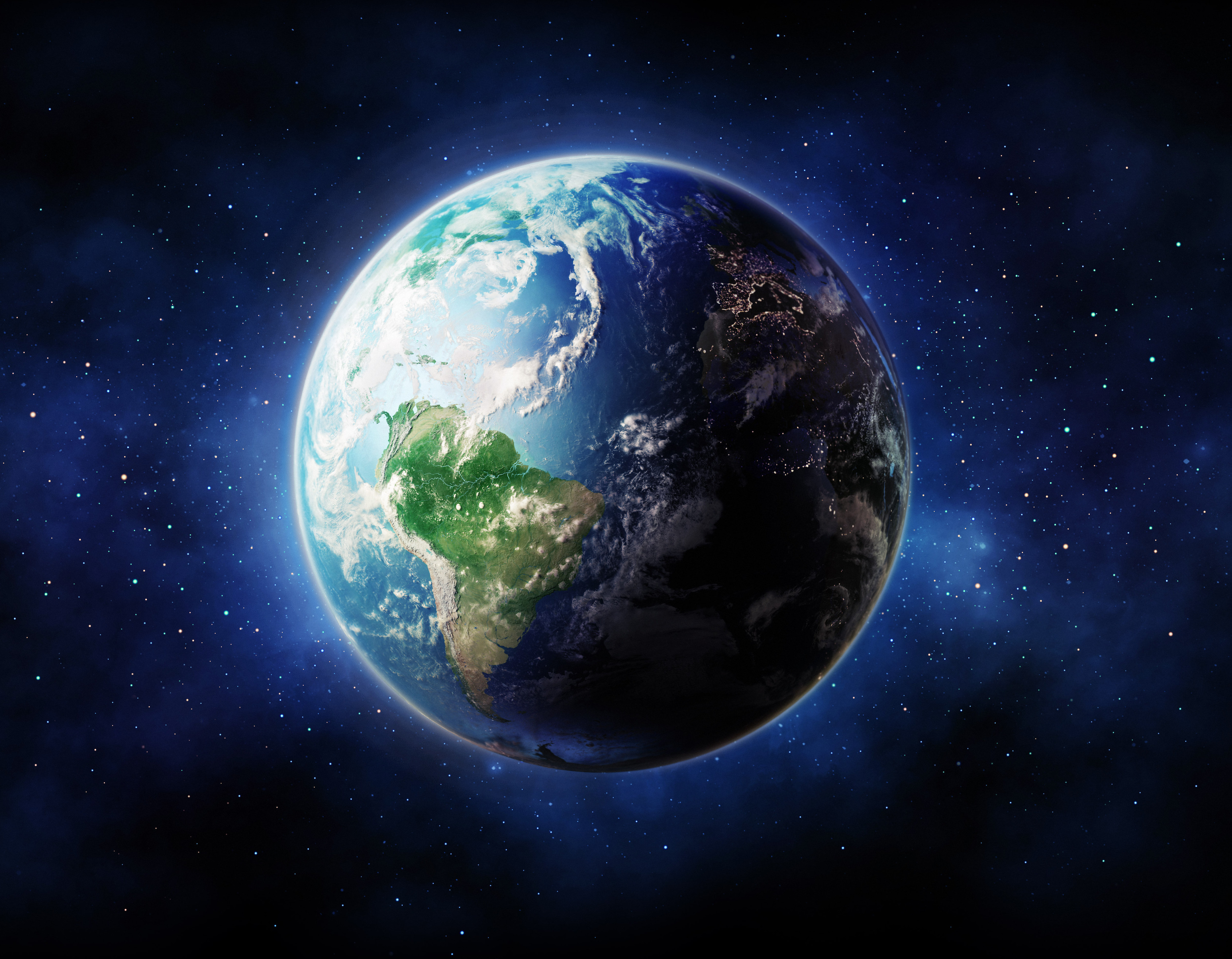 Age of Man: Scientists officially recognize the Anthropocene era • Earth.com