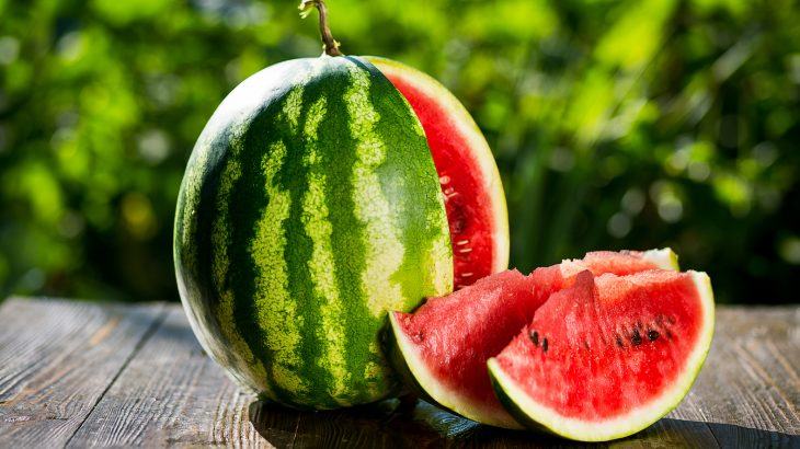 A new study from the University of Munich has revealed that ancient Egyptians had domesticated varieties of watermelons.