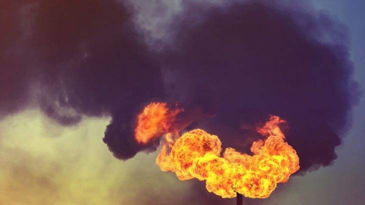 From 2013 to 2018, methane emissions increased by 50 percent compared with the previous five years, yet the cause remains a mystery.