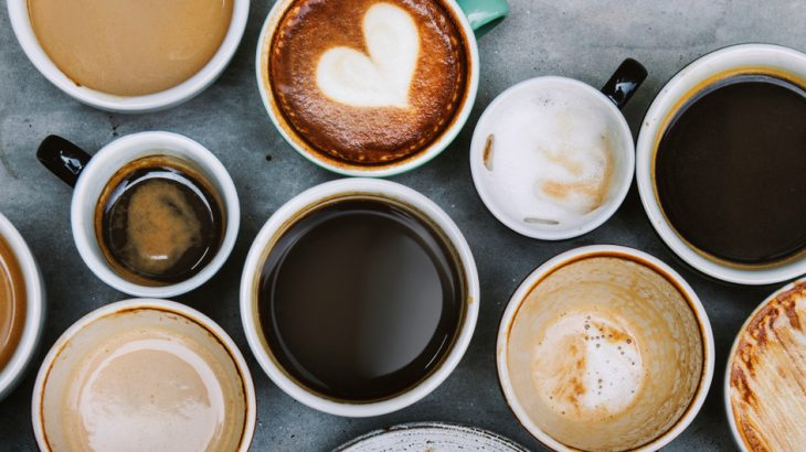 Good news for coffee lovers: the delicious drink isn't linked to stiff arteries.