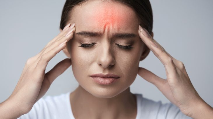 A new smartphone application developed in part by the NYU School of Medicine is helping migraine sufferers by providing training on a relaxation technique.