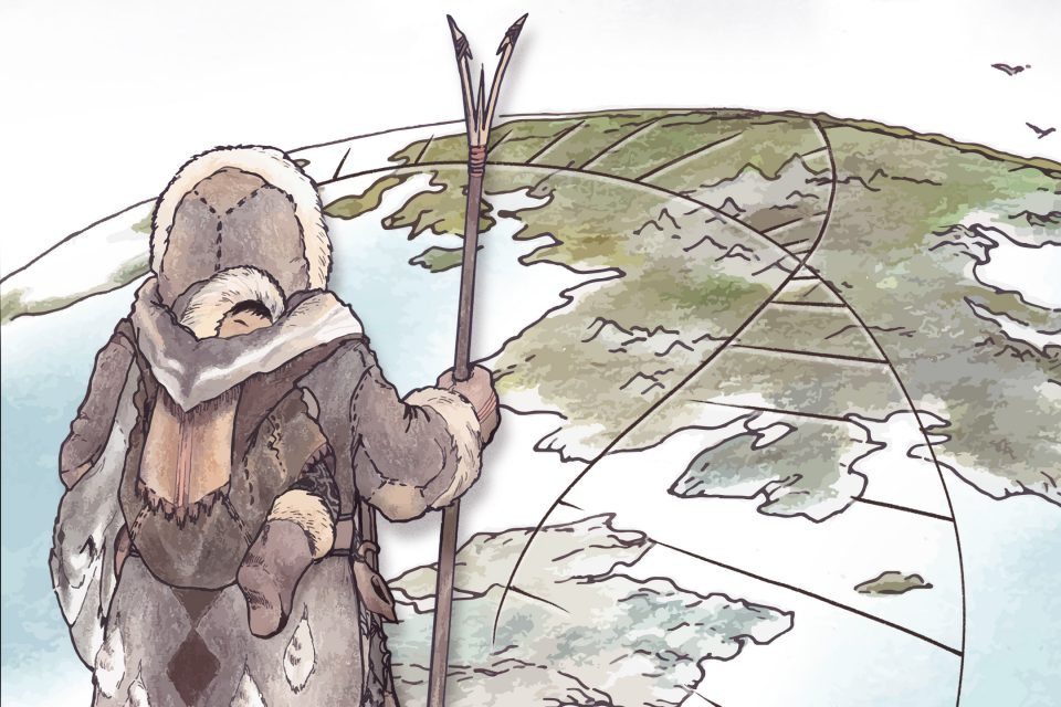 Despite the disappearance of their culture, Paleo-Eskimos contributed much more to North American populations than previously thought.