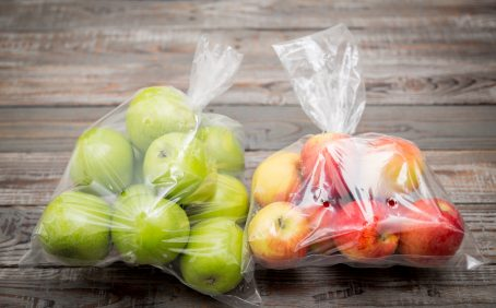Even though many countries are working to reduce plastic waste, the US is lagging behind when it comes to plastic bag restrictions.