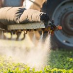 The US is lagging behind China, Brazil, and the European Union in banning harmful pesticides, according to new research.