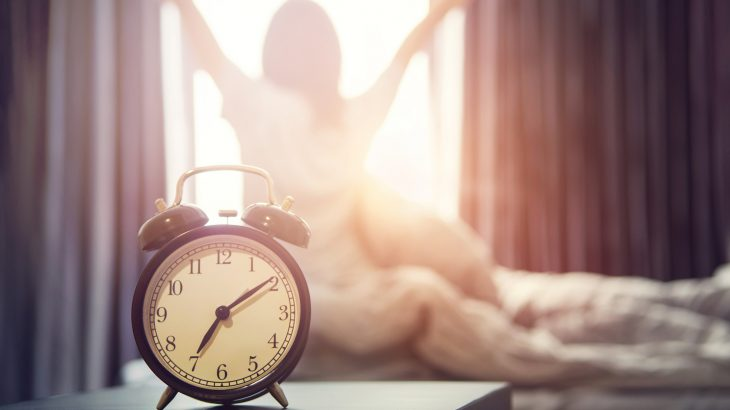 Night owls with extremely late sleeping and waking habits can reset their internal clocks without the need for pharmaceuticals, according to new research.