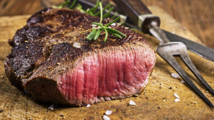 A new study has found that eating more red meat such as beef, pork, and lamb increases an individual's risk of death.