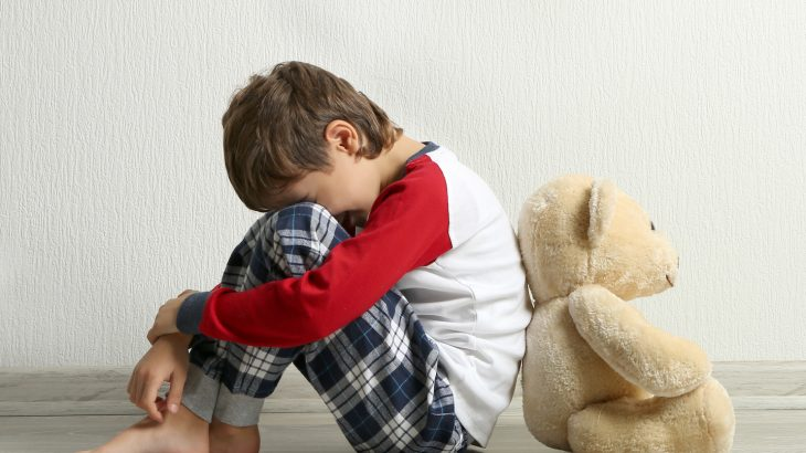 Addiction, mental illness, and intimate partner violence were identified as the most significant parent risk factors for people who were victims of child abuse.