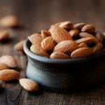 A team of international researchers have found that a point mutation in the almond's genes made them sweet and edible.