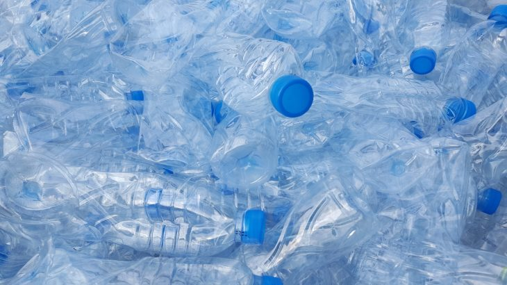 A disturbing new report has revealed that you could be unknowingly eating 5 grams of plastic each week, which is the equivalent of a credit card.