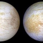 A new report has revealed that the surface of Jupiter's moon Europa contains visible amounts of sodium chloride, commonly known as table salt.