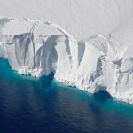 Warming waters in the western tropical Pacific Ocean have the potential to disrupt the stability of the West Antarctic Ice Sheet.
