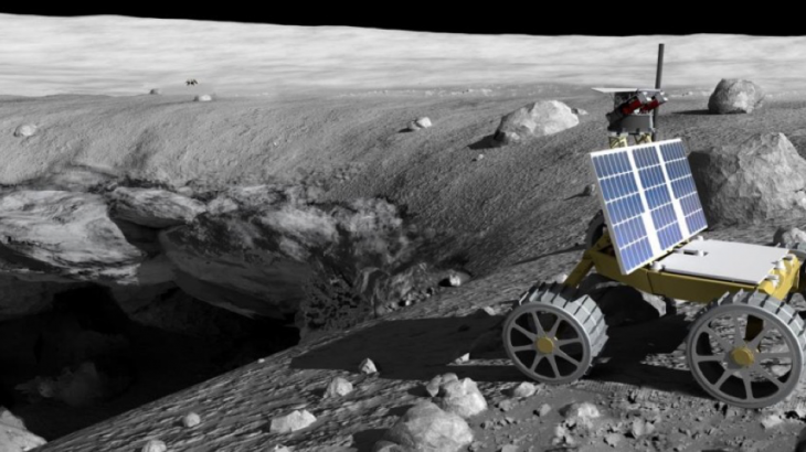 Mining the Moon for important resources may soon be a reality, as NASA has invested in several promising new projects involving lunar exploration.