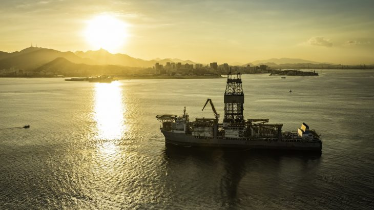 Under President Bolsonaro, Brazil is allowing prospecting for oil near an important protected marine area, even though an oil spill there could be catastrophic.
