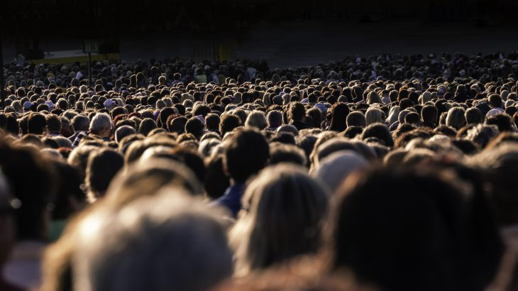 The world's population could increase from 7.7 billion to 10.9 billion by the end of the century, according to a new UN report.