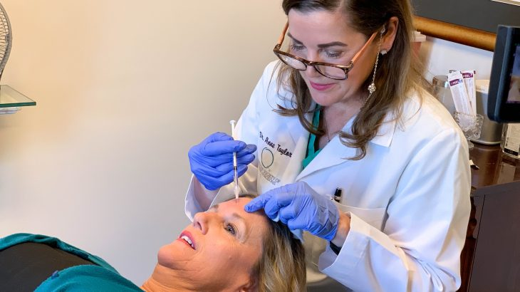 According to new statistics released by the American Society of Plastic Surgeons, more Americans aged 55 and older are seeking out cosmetic procedures.