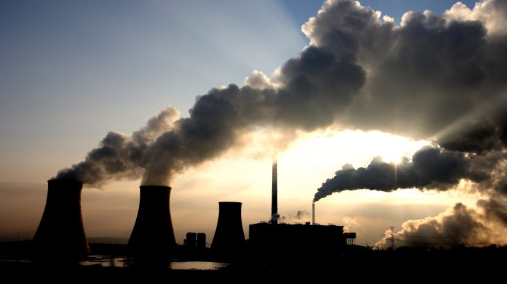 EPA chief Andrew Wheeler signed legislation that will allow states leniency in improving the energy efficiency of existing coal plants.