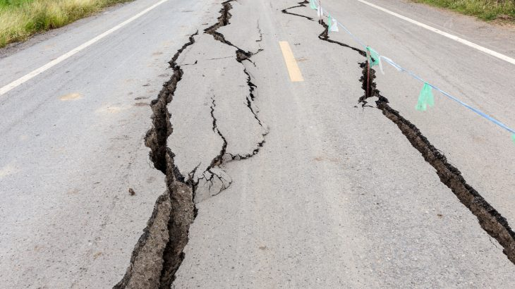 The cumulative stress caused by past earthquakes could help to explain why they occur and predict where they may strike next.
