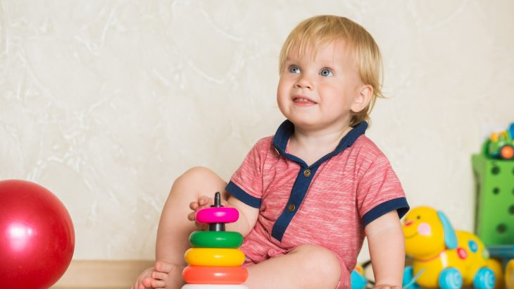 A recent study is shedding light on when and how babies begin to think conceptually, which is a heavily debated topic among psychologists.