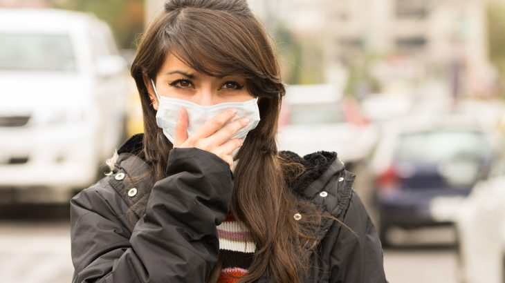 According to a new study, high levels of air pollution affect the ovarian reserve, a marker for female fertility based on the number of resting follicles in the ovary.