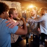 A new study led by Lancaster University has revealed that bystanders will intervene to help victims of public fights more than 90 percent of the time.