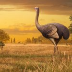 Researchers from the Russian Academy of Sciences recently unearthed a fossil belonging to a behemoth of a bird in a cave in Crimea.