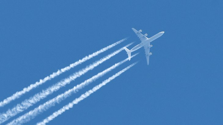 Even though contrail cirrus clouds have contributed more to warming than all CO2 emitted by aircraft since the start of aviation, their impact on the climate has been largely overlooked.