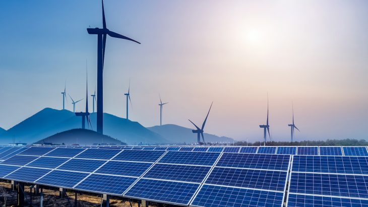 According to new data from the U.S. Energy Information Administration, renewable sources produced more energy than coal in the month of April for the first time ever.