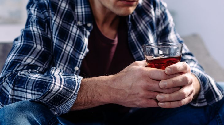 According to new research, one in five American adults are negatively affected by someone else's alcohol use.