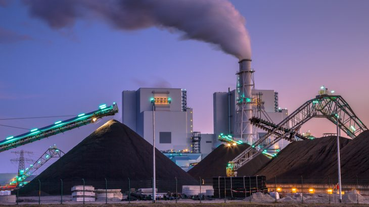 Nations will fail to meet their commitments to stabilize the global mean temperature by 2050 unless fossil fuel-burning power plants are retired.