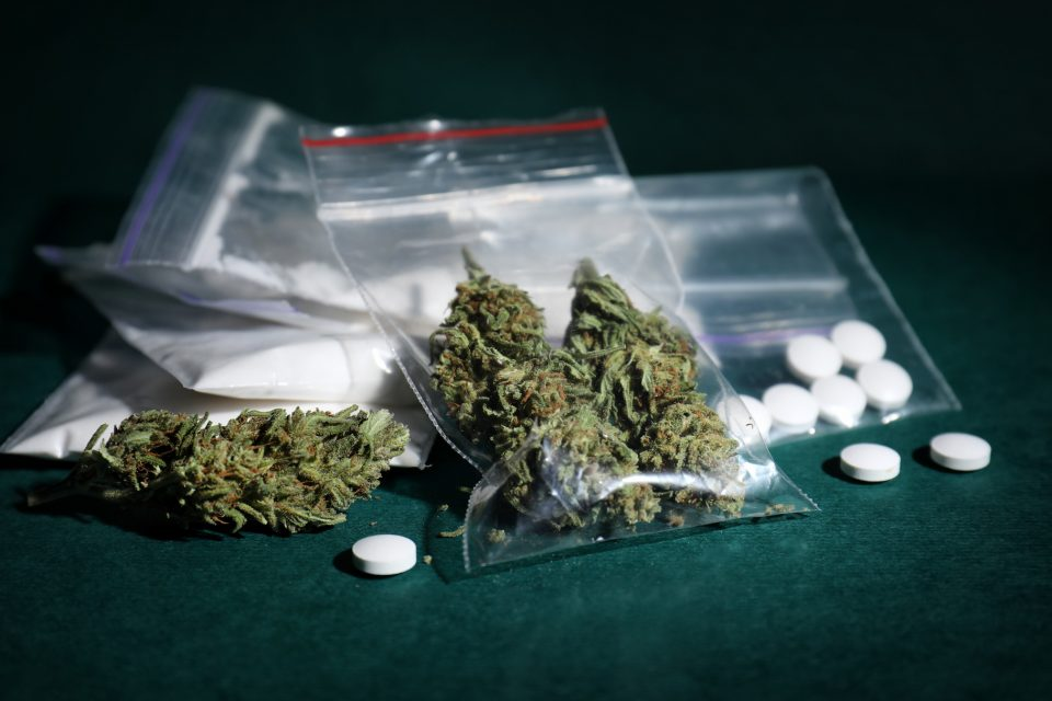 The United Nations World Drug Report 2019 has revealed that recreational drug use is on the rise across the globe.