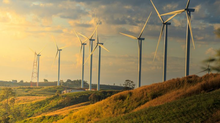 Researchers from Stanford University have now discovered a better way to maximize wind farm efficiency and energy output without sacrificing turbines in the process.