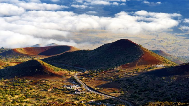 This week, the US Geological Survey raised the alert level for Mauna Loa, the world's largest active volcano.