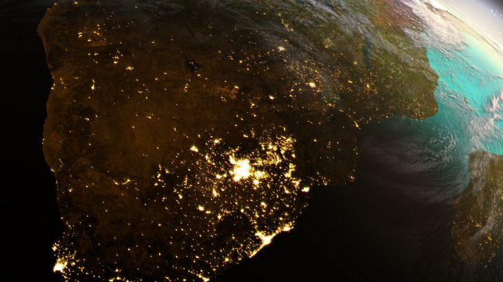 A team of researchers investigated the potential for nighttime satellite images to be converted into spatially detailed maps of electricity access in sub-Saharan Africa.