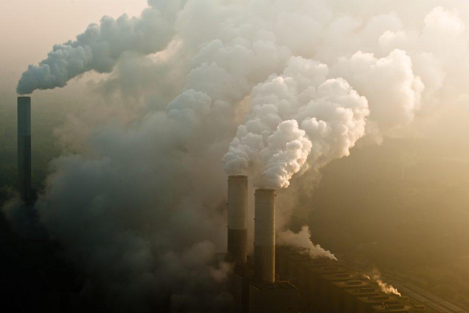Greenwashing: Trump's environmental policies speak louder than his words